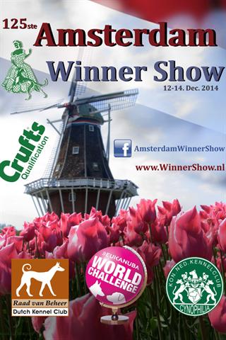 Winner Show