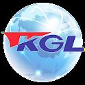 KGL logo