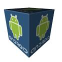 Arkanodroid 3D icon