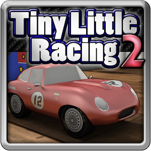Tiny Little Racing 2 for PC and MAC