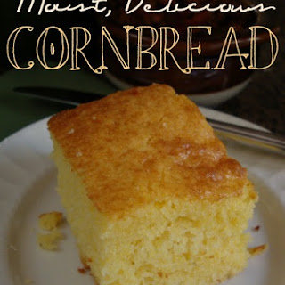 Cornbread No Flour Milk Recipes.