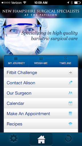 NH Surgical Specialists - NHSS