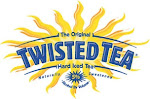Logo of Twisted Tea Orange Citrus