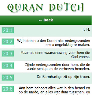 Free Quran Dutch APK for Android