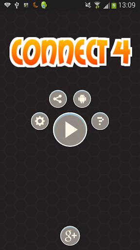 Connect 4 Pro