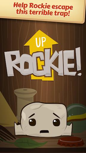 Up Rockie