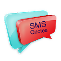 SMS Quotes - Select Make Share icon