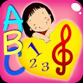 Children Songs Kids ABC