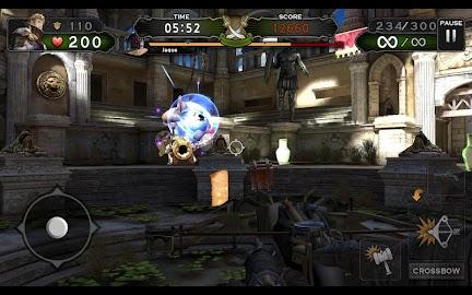 Renaissance Blood THD Screenshot 4