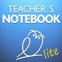 Teacher's Notebook Lite icon