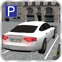 Car Parking 3D 9.03