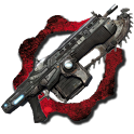 Gears of War Guns icon