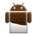 Ice Cream Sandwich MDPI Theme icon