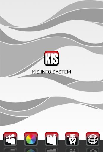 KIS INFO SYSTEM