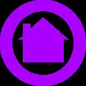 Violet Theme Nova icon