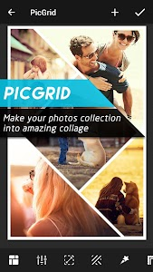 PicGrid - Photo Collage Maker v2.2.8