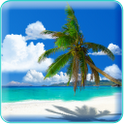 Beach ScreenSaver icon