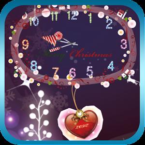 聖誕主題動態壁紙(Free & Pro) 個人化 App LOGO-APP試玩