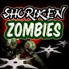 Shuriken ZOMBIES icon