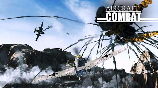 Aircraft Combat 1942 1.1.3 screenshots 4