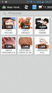 ZSPos Mobile - náhled