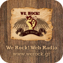 We Rock! Web Radio icon