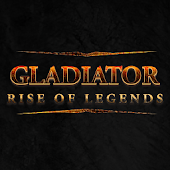 Gladiator: Rise Of Legends