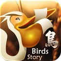 Birds Go Launcher EX Theme icon