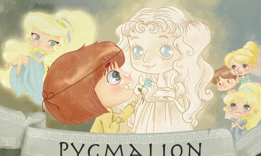 L'historique de Pygmalion