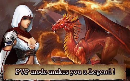 Stilland War HD(Adventure RPG)- screenshot thumbnail