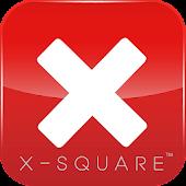 X SQUARE VIEW APK Descargar