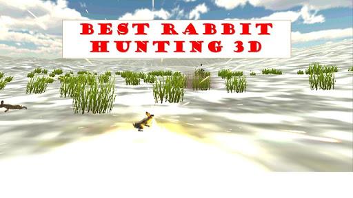 狙擊手獵兔3D