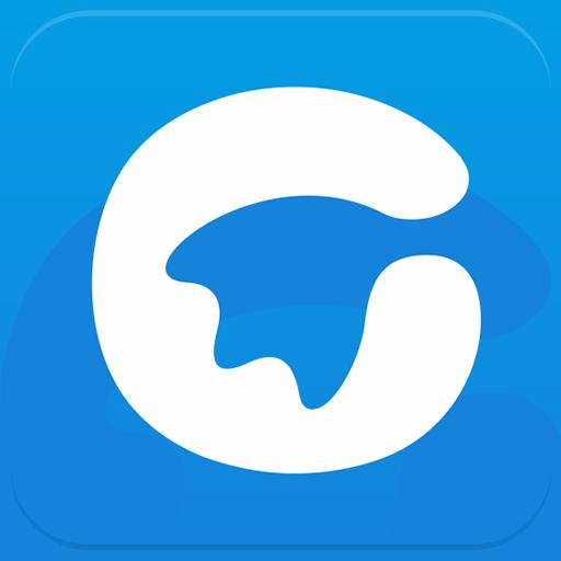 嘎嘎_GaGaHi 社交 App LOGO-APP試玩