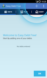 Easy Debt Free- screenshot thumbnail