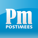 Postimees icon