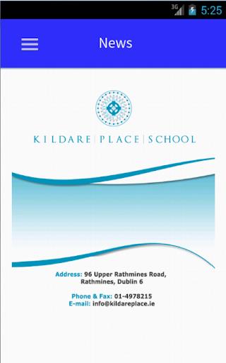 Kildare Place