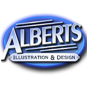 Alberts Illustration & Design