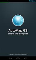 Screenshot of Automap GS