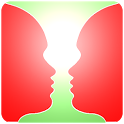 Illusions of the brain icon
