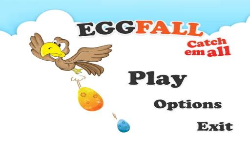 玩街機App|EggFall FREE免費|APP試玩