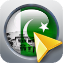 Karachi Offline Map icon