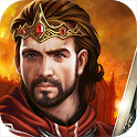 Kingdom War : Fire of Alliance icon
