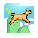 Flappy Pants - Tooty Llama