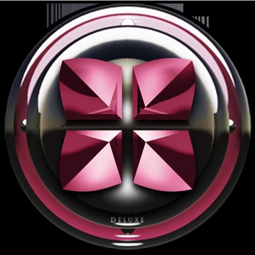 Next Launcher Theme Bordeaux LOGO-APP點子