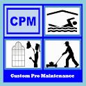 Custom Pro Maintenance icon