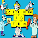 Fun Science logo