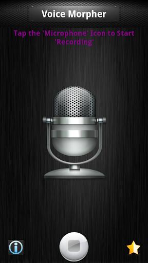 Change Your Voice - Pro