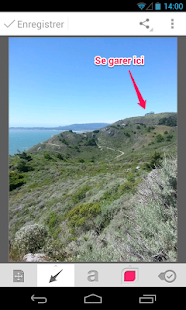 Skitch - screenshot thumbnail