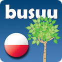 Learn Polish with busuu.com! logo