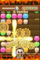 Screenshot of Mango Jungle Pang